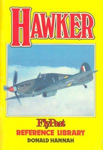 FlyPast - Hawker Reference Library free download