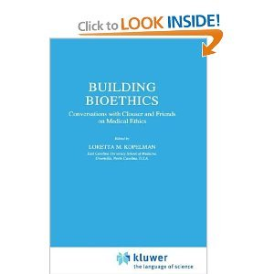 Building Bioethics free download