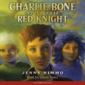 Charlie Bone And The Red Knight (Children Of The Red King) by Jenny Nimmo (Audiobook) free download