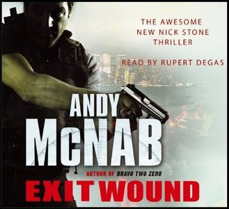 Exit Wound [Audiobook] free download