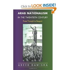Arab Nationalism in the Twentieth Century free download