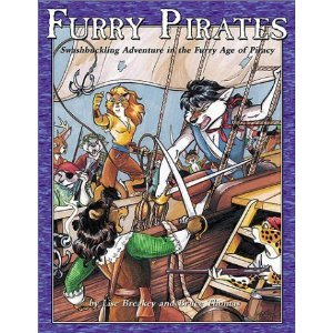Furry Pirates Swashbuckling Adventure in the Furry Age of Piracy free download