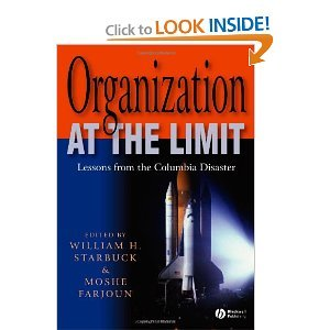 Organization at the Limit free download