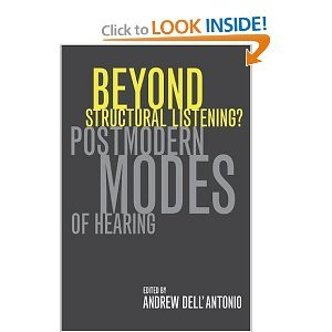 Beyond Structural Listening free download