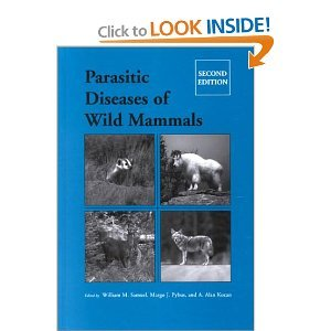 Parasitic Diseases of Wild Mammals free download