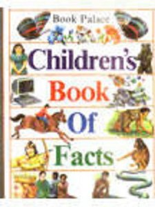 Children's Book of Facts free download