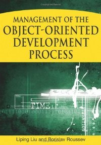 Management of the Object-oriented Development Process free download