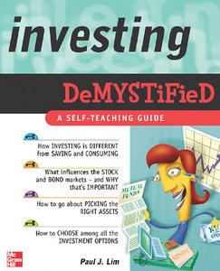Investing Demystified free download