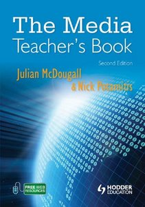 The Media Teacher's Book, 2nd Edition free download