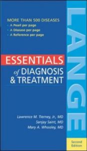 ��� Essentials of Diagnosis and Treatment