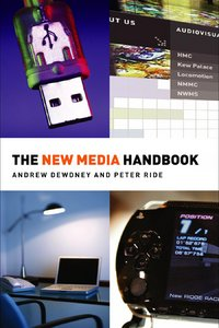 New Media Handbook free download
