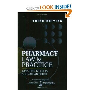 Pharmacy Law and Practice free download