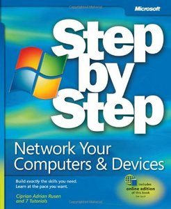 Network Your Computersamp; Devices Step by Step free download