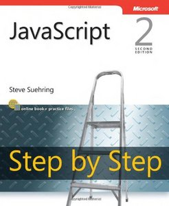 javascript Step by Step free download
