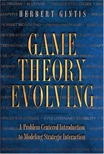 Game Theory Evolving free download