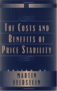 The Costs and Benefits of Price Stability free download