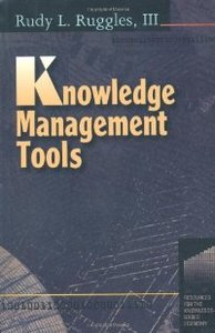 Knowledge Management Tools (Resources for the Knowledge-Based Economy) free download