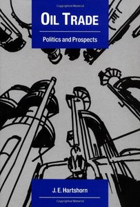 Oil Trade: Politics and Prospects free download