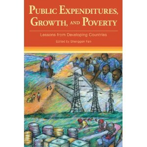 Public Expenditures, Growth, and Poverty free download