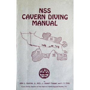 NSS Cavern Diving Manual free download