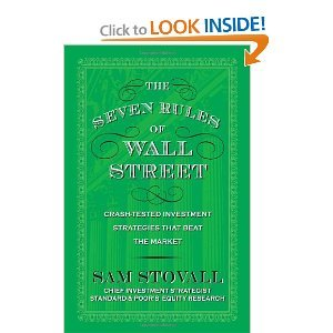 The Seven Rules of Wall Street: Crash-Tested Investment Strategies That Beat the Market free download