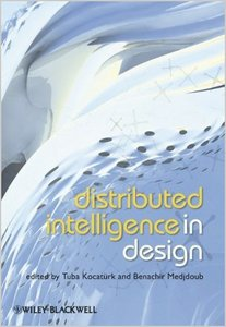 Distributed Intelligence In Design free download