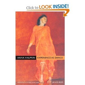 Anna Halprin: Experience as Dance free download