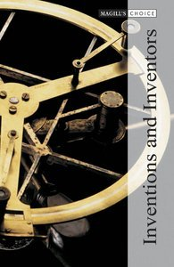 Inventions and Inventors ( 2 Vol. Set) free download