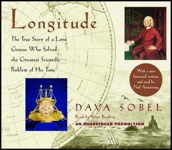 Longitude [Audiobook, Unabridged] free download