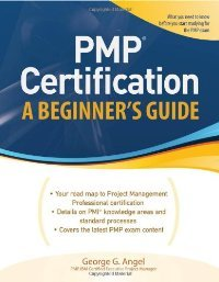PMP Certification, A Beginner's Guide (Certification Press) free download