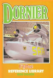 Dornier (FlyPast Reference Library) free download