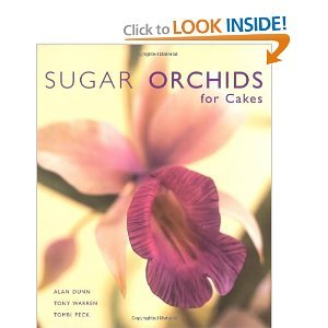 Sugar Orchids for Cakes free download