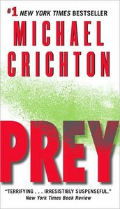 Prey by Michael Crichton (Audiobook) free download