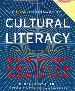 The New Dictionary of Cultural Literacy: What Every American Needs to Know free download