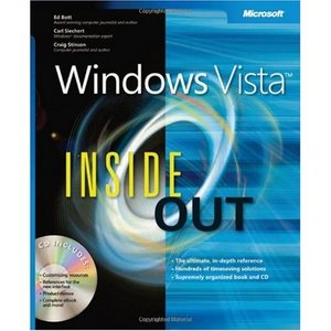 Windows Vista Inside Out free download