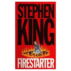 King, S. -  Fire Starter free download