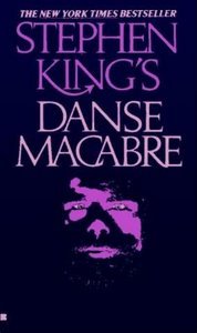 King, S. -  Danse Macabre free download