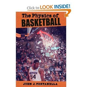 The Physics of Basketball free download