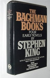 King, S. - The Bachman Books free download