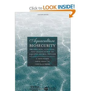 Aquaculture Biosecurity free download