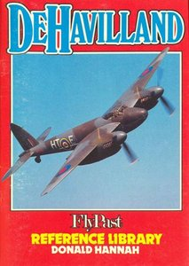 FlyPast - DeHavilland Reference Library free download