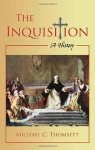 The Inquisition: A History free download