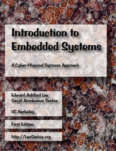 Introduction to Embedded Systems: A Cyber-Physical Systems Approach free download