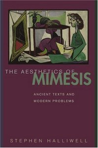 The Aesthetics of Mimesis: Ancient Texts and Modern Problems free download