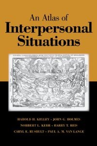 An Atlas of Interpersonal Situations free download