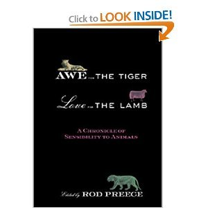 Awe for the Tiger, Love for the Lamb free download