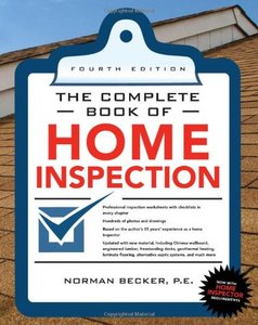 Complete Book of Home Inspection, 4 Edition free download