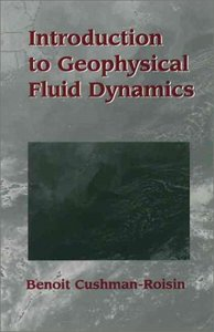 Introduction to Geophysical Fluid Dynamics free download