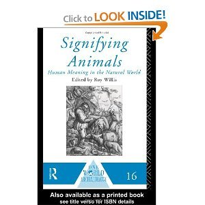 Signifying Animals free download