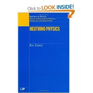 Neutrino Physics free download